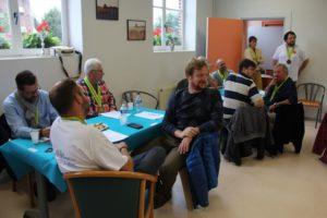 Assemblée générale le 23 mars à Billy Montigny @ Salle d'oeuvres Sociales